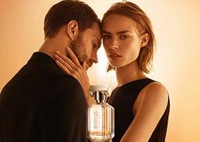 Women's Fragrances