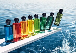 Cologne's Collection